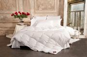 Купить подушку с наполнителем «Лебяжий пух»